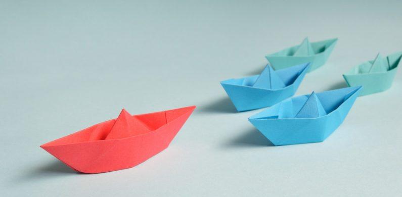 comunicazione aziendale, essere un buon leader