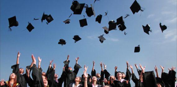 intervista a giovani laureati