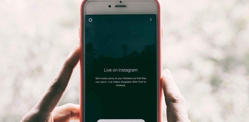 video live social